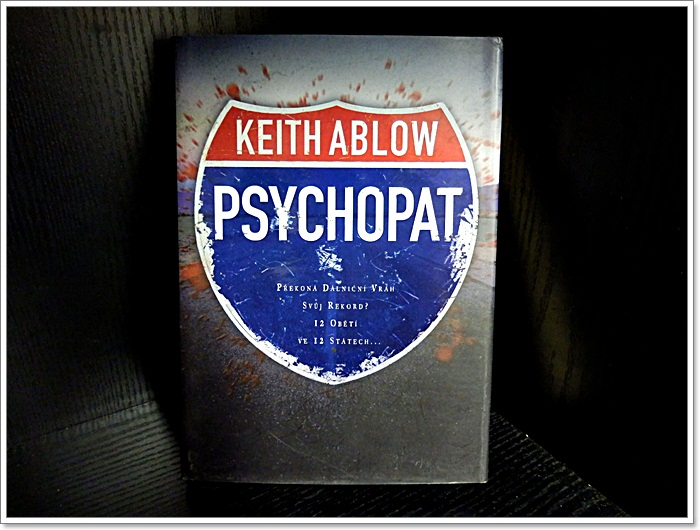 Ablow Keith - Psychopat