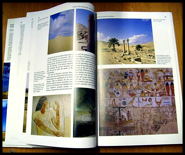 Forgotten Pharaohs, Lost Pyramids   ABUSIR