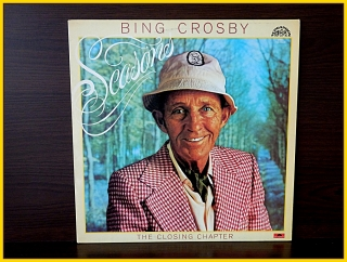 Bing Crosby- Seasons