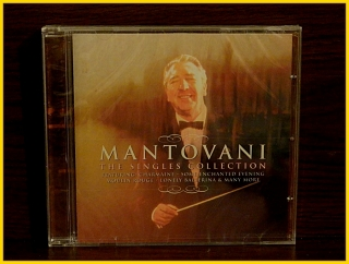 Mantovani - The Singles Collection