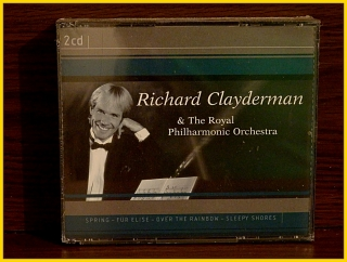 Richard Clayderman & The Royal Philharmonic Orchestra