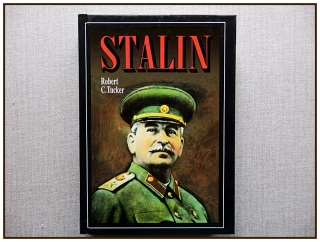Robert C. Tucker - Stalin