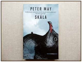 Peter May - Skála