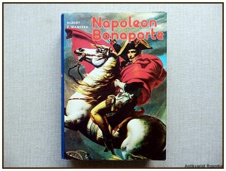 Albert Z. Manfred - Napoleon Bonaparte