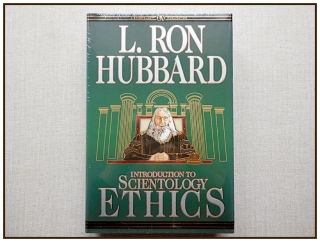 L. Ron Hubbard - Introduction to Scientology Ethics