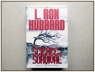 L. Ron Hubbard - Science of Survival, Prediction of Human Behavior