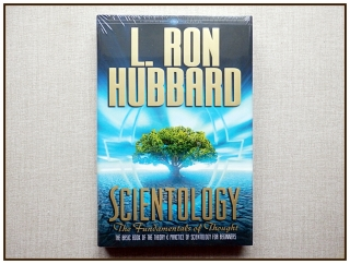 L. Ron Hubbard - Scientology, The Fundamentals of Thought