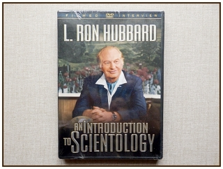 L. Ron Hubbard - An Introduction to Scientology