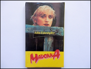 Julia Edenhofer - Madonna