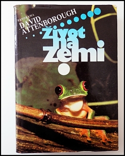 David Attenborough - Život na Zemi