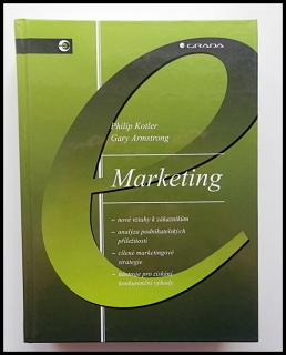 Philip Kotler, Gary Armstrong - Marketing