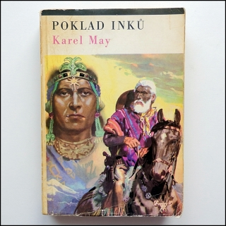 Karel May - Poklad Inků