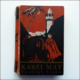 Karel May - Ve stínu palem