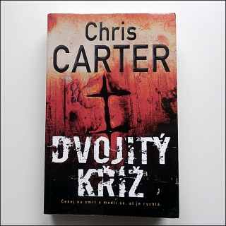 Chris Carter - Dvojitý kříž