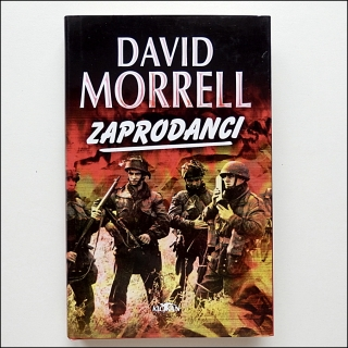 David Morrell - Zaprodanci